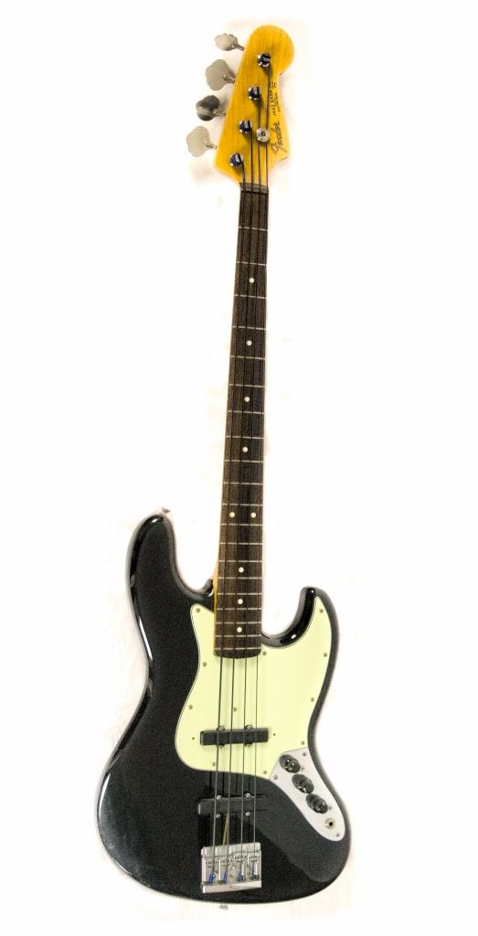 Bass stimmen