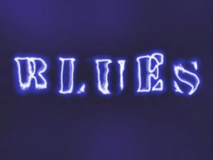 Bild: Blues am E-Bass lernen stehen