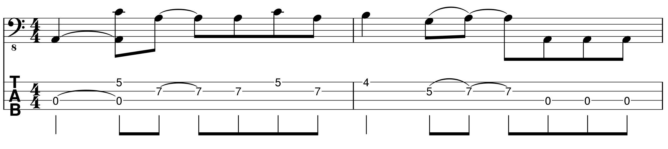 Bass-lernen-für-Anfänger-Bassline-2_1