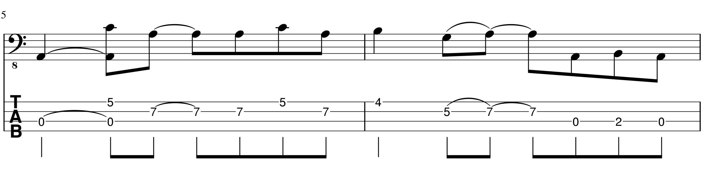 Bass-lernen-für-Anfänger-Bassline-2_3