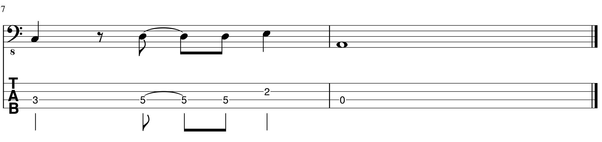 Bass-lernen-für-Anfänger-Bassline-2_4